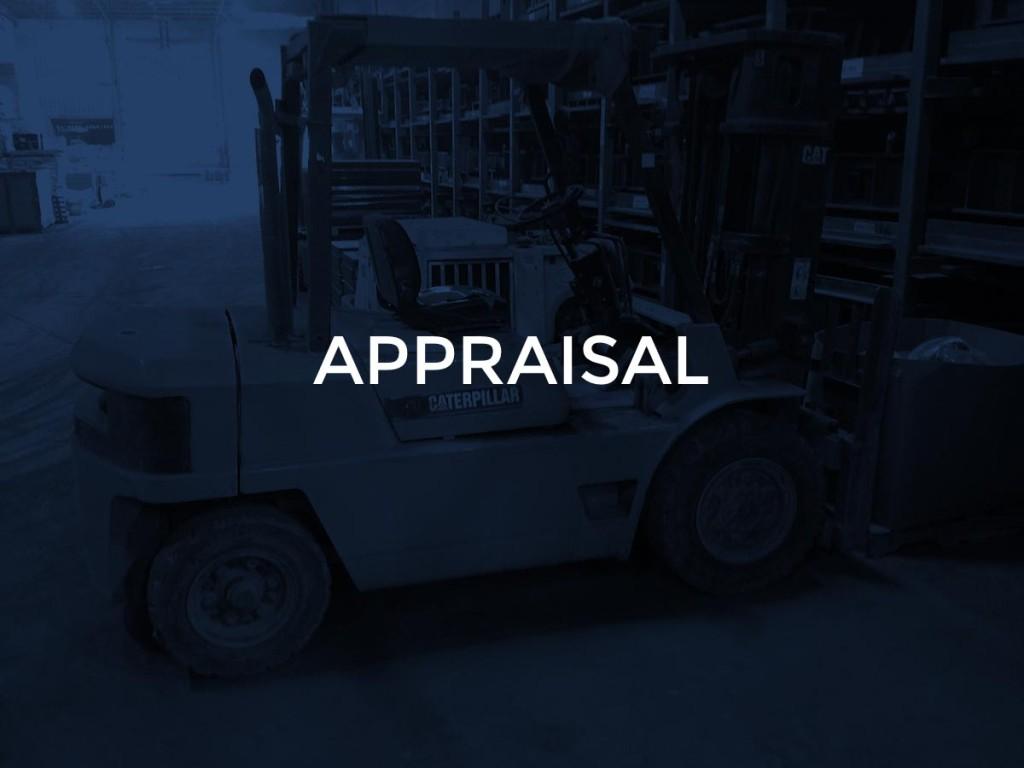 3 - appraisal