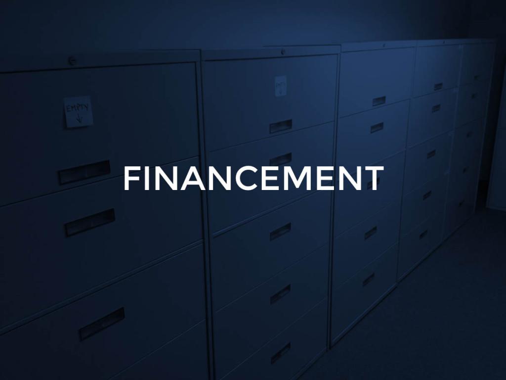 4 - financement