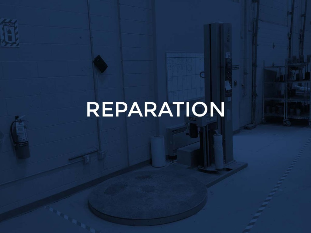 6 - reparation