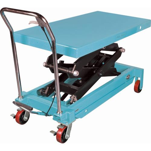 Hydraulic Scissor Lift Table 24 X 48 Areic Inc