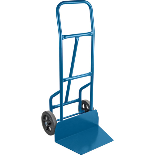 diable chariot compact folding aluminium diable chariot chariot bagages pliable bleu with. Black Bedroom Furniture Sets. Home Design Ideas