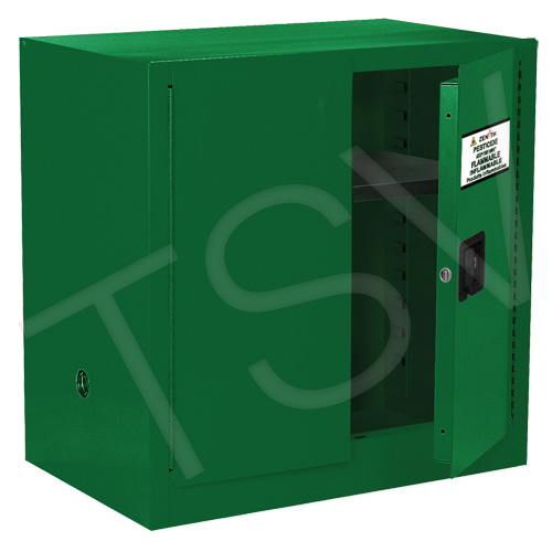 Pesticide Storage Cabinet 22 gallons  sc 1 st  AREIC Inc. & Pesticide Storage Cabinet 22 gallons - AREIC Inc.