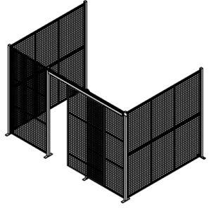 Bâtiments portables & cloisons